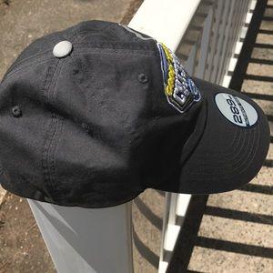 289c Accessories - Camo GoodYear Hat Michigan State Cotton Bowl NWT 6e9e28197ddc